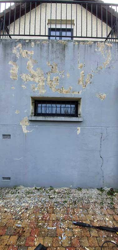 Ravalement de façade dans le 78
